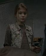 Lizzie ashdas