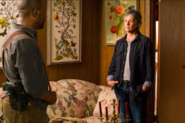 Carol Peletier and Morgan Jones 7x08