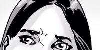 Lacey Greene (Comic Series)