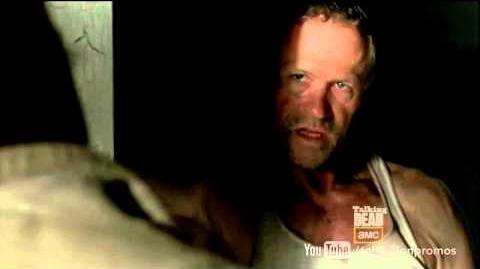 "The Walking Dead 3x17 Sneak Peek 2 - ""This Sorrowful Life"" (HD)"