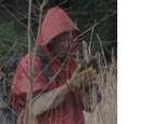 Red Poncho Man (TV Series)