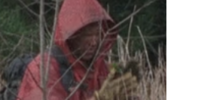 Red Poncho Man (TV Series)