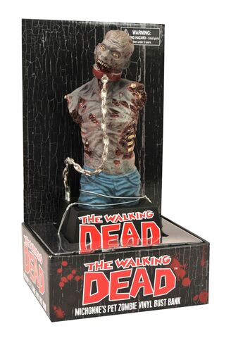 File:Michonne's Pet Zombie Vinyl Bust Bank.jpg