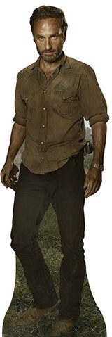 File:Rick Grimes Lifesize Cardboard Cutout.jpg