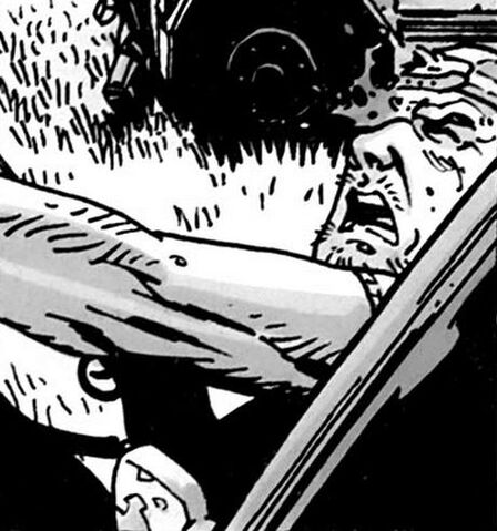 File:Cap man shot in the head Issue 44(after shot).JPG