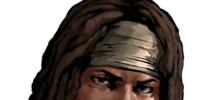 Michonne (Road to Survival)