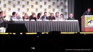 (3 of 5) The Walking Dead, San Diego Comic Con 2011