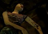 Irene death