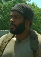 Tyreese Too Far Gone