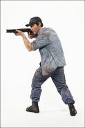 McFarlane Toys The Walking Dead TV Series 5.5 Shane Walsh 4