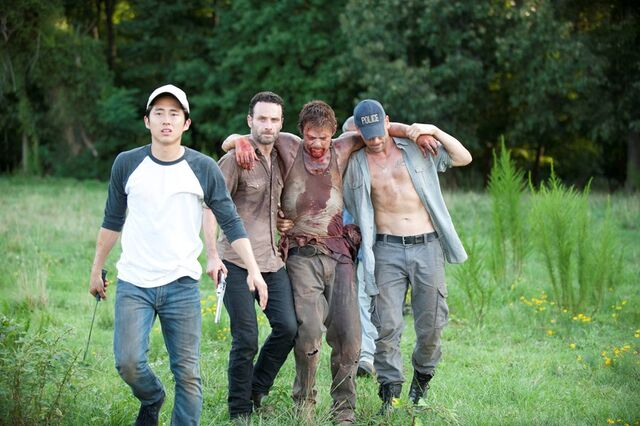 File:Rick & Shane & Glenn chup, 1.jpg