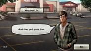 Mitchell RTS 4