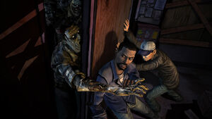 Walking dead video game feb 15 2012 screenshot one of 3