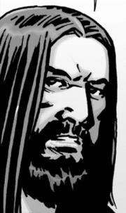 Issue 111 Jesus Annoyed
