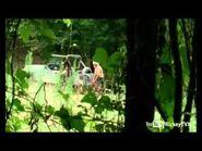4x07 Michonne and Hershel
