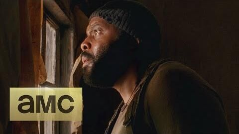 Tease Walkers Close on Tyreese The Walking Dead Season 5 Premiere