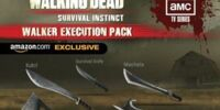Walker Execution Pack DLC
