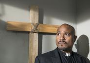 AMC 514 Gabriel Crucifix