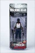 McFarlane Toys The Walking Dead TV Series 5 Tyreese 8