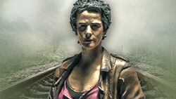 McFarlane Toys The Walking Dead TV Series 6 Carol Peletier 1