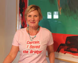 denise crosby twd