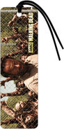 Walking Dead - Rick Grimes BM6284 Premier Bookmarks