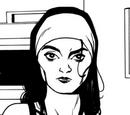 Claudia (Comic Series)