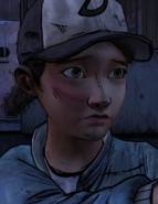 NGB Clem Aiming