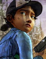 File:AmTR Promo Clem Looking Back.png