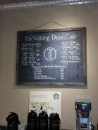 Walking Dead Café 6
