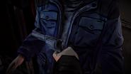 ITD Handing Zachary Revolver