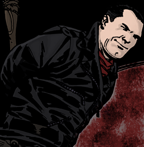 File:Negan looking all smug and shit.png