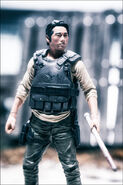 McFarlane Toys The Walking Dead TV Series 5 Glenn Rhee 2