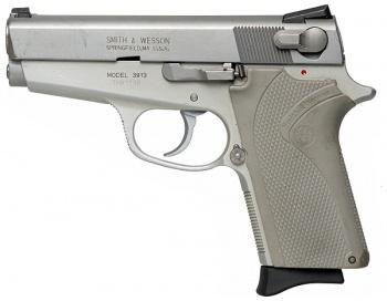 File:350px-S&W Model 3913.jpg