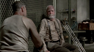 Merle and Hershel 3x11 (2)