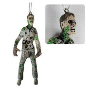 THE WALKING DEAD® ZOMBIE ORNAMENT