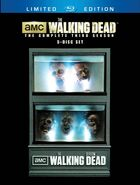 The-Walking-Dead-Wiki S3 5-Disc-Blu-ray-Limited-Edition Zombie-Head-Tank