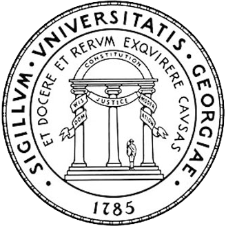File:Seal of the University of Georgia.png