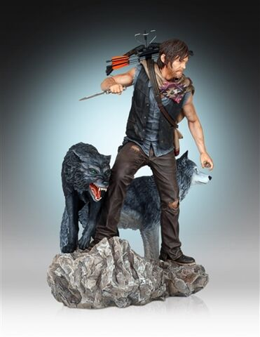 File:Daryl and the Wolves (Regular Release) Statue 5.jpg