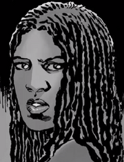 Michonne 119 Crop