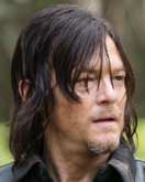 Season five daryl dixon