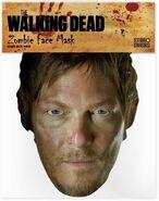 Daryl Dixon Mask