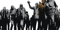 The Walking Dead: Book Seven