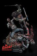 Michonne Statue 4