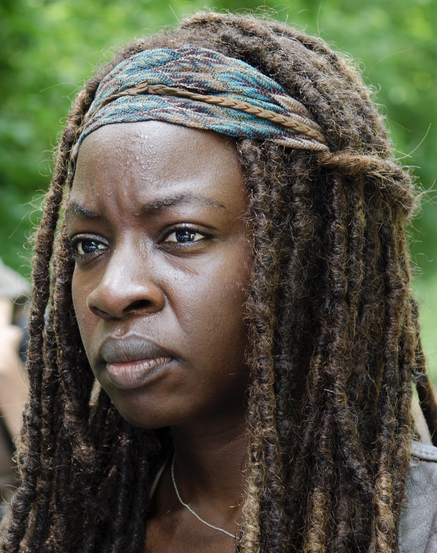 File:Season six michonne.png