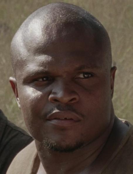 wiki Theodore Douglas (TV Series)