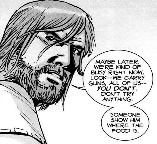 File:Rick Volume 11 Fear The Hunters 7.JPG
