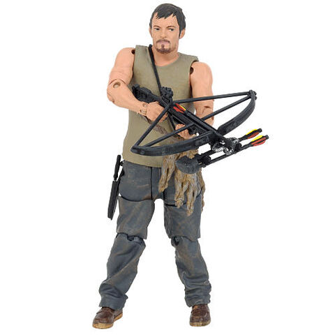 File:The Walking Dead Series One 5 inch Action Figure - Daryl Dixon.jpg