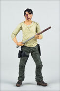 McFarlane Toys The Walking Dead TV Series 5 Glenn Rhee 7