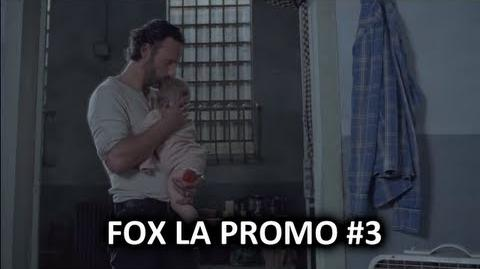 """The Walking Dead Season 4 4x01 """"30 Days Without An Accident"""" Fox LA Promo 3 English Captions"""